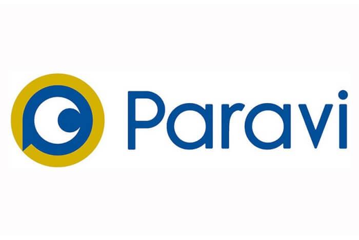 Paravi(パラビ)トップページ